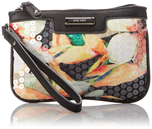 Nine West Table Treasures Ambrosia Wallet Ambrosia Combo One Size