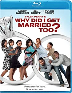 Cover Image for 'Why Did I Get Married Too?'