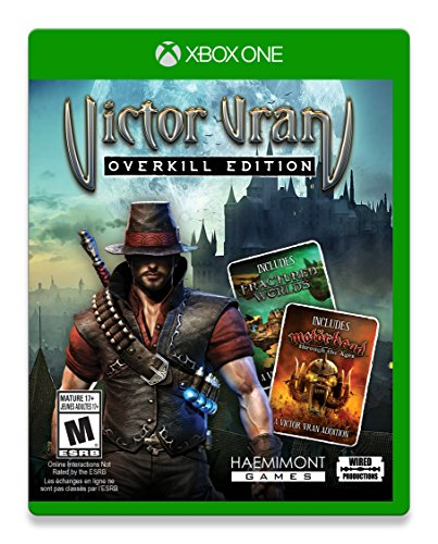 Victor Vran: Overkill Edition - Xbox One