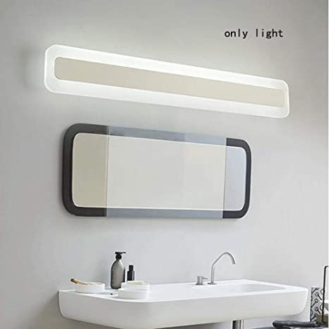 Badewanne Spiegel Lampen - Einfache Und Moderne Wasserdicht ...