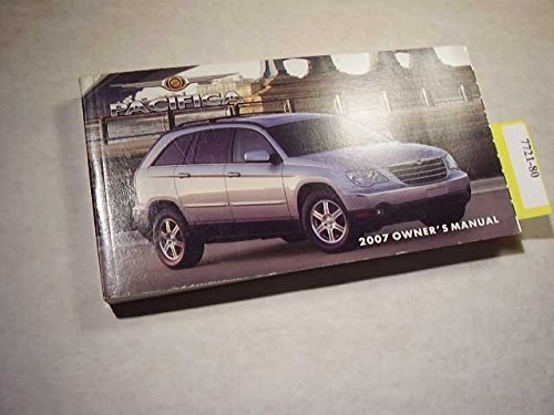 2007 Chrysler Pacifica Owners -