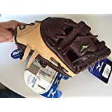 "Mizuno Classic Pro TD GCP1150TD 11.5"" Special Edition Pro Soft Infield Baseball Glove"