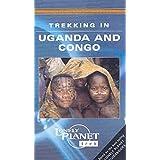 Trekking Uganda and Congo