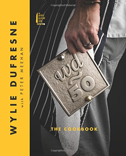 wd~50: The Cookbook cover