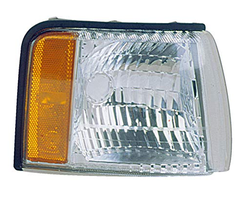 - For 1997 1998 1999 Cadillac Deville/Concours/D'Elegance Turn Signal Corner Light Lamp Passenger Right Side Replacement GM2541102