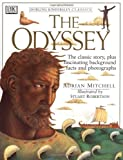 The Odyssey, Homer, 0789454556