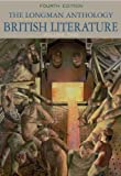 img - for Longman Anthology of British Literature, The, Volume 2 (4th Edition) book / textbook / text book