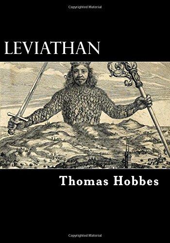 analysis on hobbes leviathan Thomas hobbes, in his treatise leviathan, discussed what he believes are the  downfalls of government, and how humans can achieve the perfect.