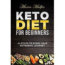 Keto diet for beginners: 14 Steps to Start Your Ketogenic Journey