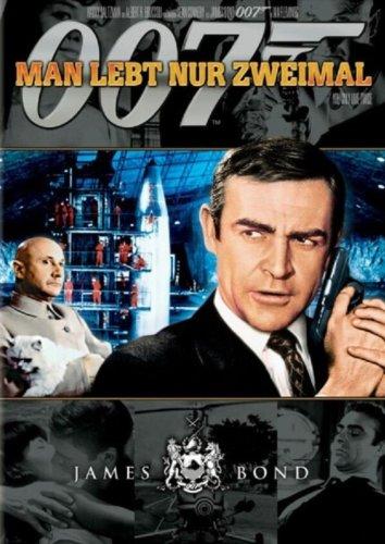 James Bond 007 - Man lebt nur zweimal Film