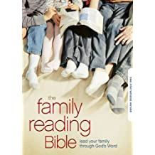 NIV, Family Reading Bible, eBook: A Joyful Discovery: Explore God's Word Together
