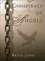 Conspiracy of Angels (The Angel Mountain Saga Book 8)