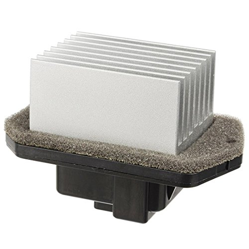 - FAERSI HVAC Fan Blower Motor Resistor for 2004-2006 Acura TSX 2003-2005 Honda Accord 4 Door Sedan 2006-2007 Honda Civic Replace OE# RU-398 79330SDRA0 79330SDAA01