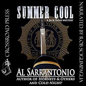 Summer Cool Audiobook