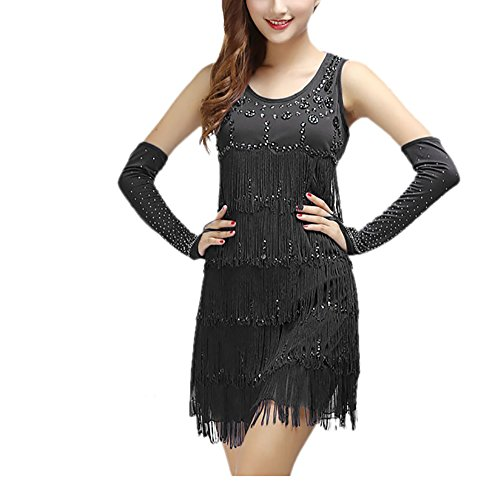 70 80 dress style - 1
