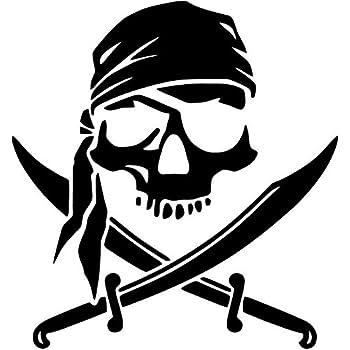 Pirates Logo Skull Amazon.com: Pir...