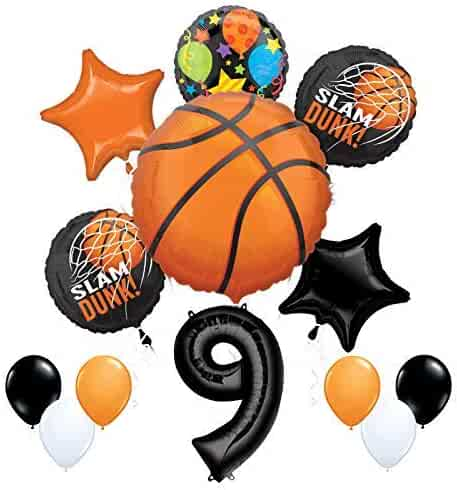 0d9cf32f Shopping Sports - Big Balloon Store - 3 Stars & Up - Decorations ...