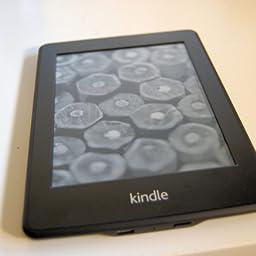 Kindle Paperwhite 3G reacondicionado certificado, pantalla de alta ...