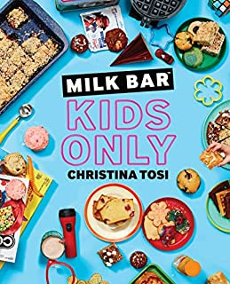 Book Cover: Milk Bar: Kids Only