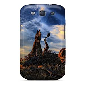 Fashion Design Hard Case Cover/ LsxRLaL899pDPkq Protector For Galaxy S3