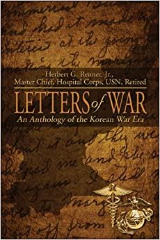 Book Letters of War: An Anthology of the Korean War Era
