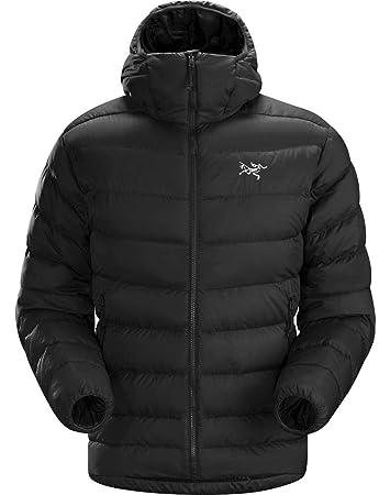 Arcteryx Thorium AR Hoody Jacket Men Daunenjacke: Amazon
