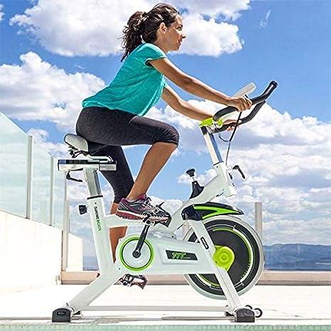 Bicicleta de Spinning Cecofit Fitness 7008: Amazon.es: Deportes y ...