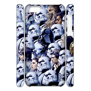 C-EUR Diy 3D Case Star Wars for iPhone 5C
