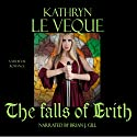 The Falls of Erith Audiobook by Kathryn Le Veque Narrated by Brian J. Gill