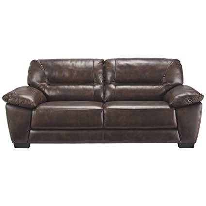 Amazon.com: Ashley Furniture Signature Design - Mellen Contemporary ...