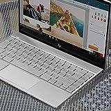 HP ENVY 13-13.99 Inches Thin Laptop w/ Fingerprint