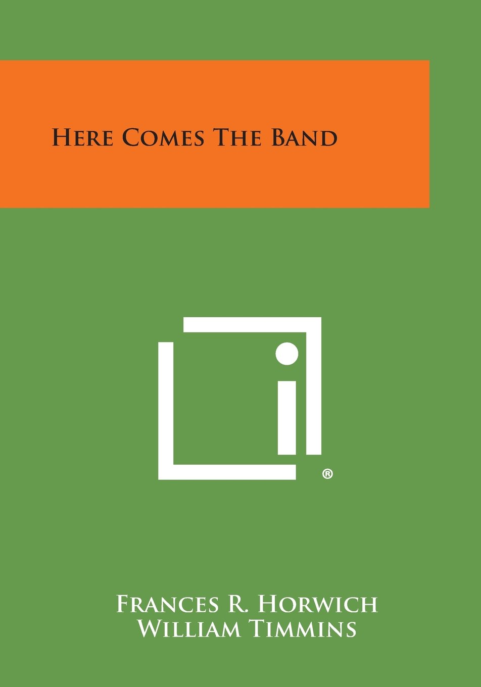 Here Comes the Band PDF