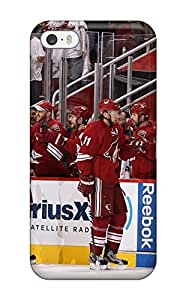 8028336K700363172 phoenix coyotes hockey nhl (48) NHL Sports & Colleges fashionable iPhone 5/5s cases