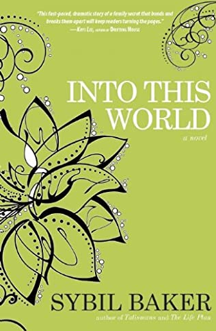 book cover of Into This World