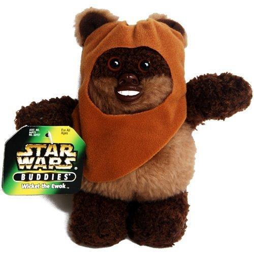 Wicket the Ewok - Star Wars Buddies Beanie -