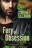Fury of Obsession (Dragonfury)