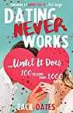 Dating Never Works . . . until It Does: 100 Lessons from 1,000 Dates Review