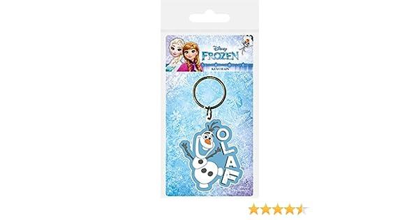 Disney Frozen - Llavero Olaf Frozen (RK38274)