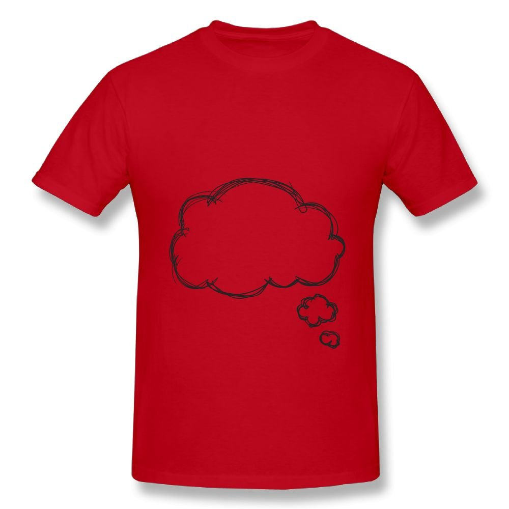Evelyn C Connor S Vector Handdrawn Speech Bubbles Dialog Humor Tennis Red Shirts 4 Short S