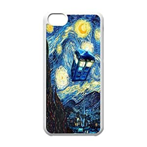 Doctor Who DIY Cover Case for iphone 5/5s iphone 5/5s,personalized phone case ygtg-313913