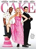 DVD : Cake