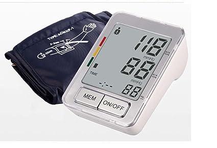 08087 Tensiómetro de brazo CE RoHS Certified Home inteligente electrónico sphygmo Manómetro Voice Electronic Tensiómetro Home ...