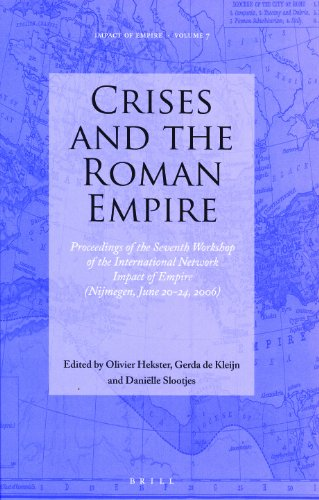 (Crises and the Roman Empire (Impact of Empire))
