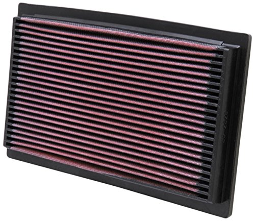 KN 33-2029 Replacement Air Filters