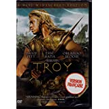 Troie - Troy (English/French) 2004 (2 DVD Édition Collector Widescreen) Régie au Québec