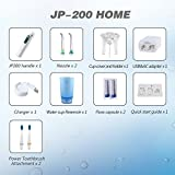 Jetpik - JP200 Home - Rechargeable Electric Water