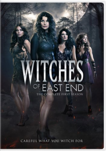 Witches of East End (2013) (Television Series)