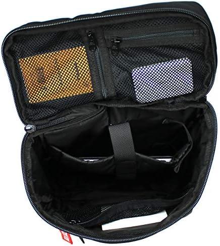 [BEN DAVIS(ベンディビス)] NEW BOX DAYPACK(ニューボックスデイパック) スクエアリュック 28L BDW-8011