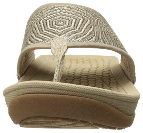 Baretraps Kvinders Dasie Platform Sandal Guld rs3znb3OmH