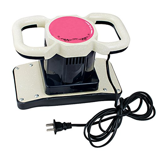 Lolicute Professional Variable Speed Body Chiropractic Massager for Back Point Trigger Pain and Aching Muscles Handheld Massage Tool